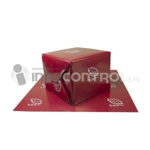 caja packaging embalaje