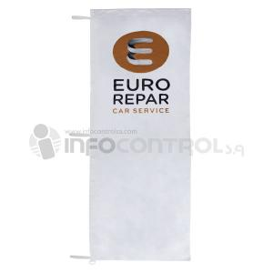 bandera promoción euro repar