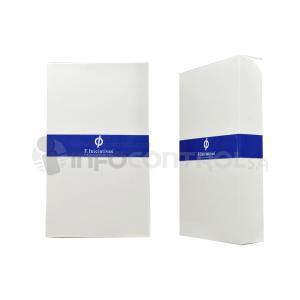 caja packaging promoción