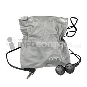 auriculares móvil música