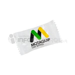 caramelo personalizado marca dulces