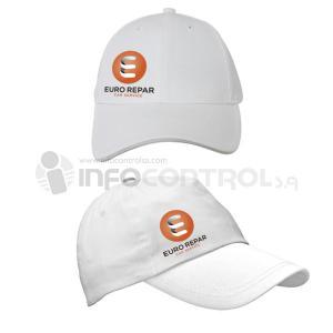 gorras blanco sombrero sol proteger